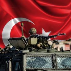 TURSKA VOJSKA UŠLA U JERMENIJU? Govori se da imaju opasan zadatak, bezbednjaci hitno aktivirani