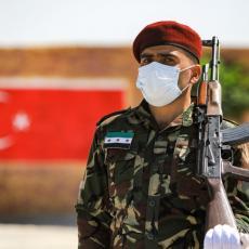 TURSKE SNAGE BEZ MILOSTI ZA CIVILE: Narod se pobunio protiv okupacije u Siriji, ali je nasilno ućutkan