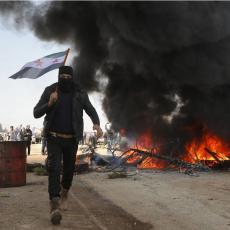 TURSKI DRONOVI BOMBARDOVALI SIRIJSKU VOJSKU: Ima ranjenih, ovo je kap koja je prelila čašu, BIĆE RATA!