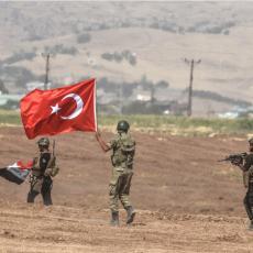 TURSKI KOMANDOSI UŠLI U IRAK: Ratni avioni bombarduju, u toku je vojna operacija ogromnih razmera (VIDEO)
