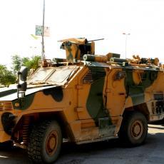 TURSKI KONVOJI JURE KROZ IDLIB! Odmah posle OSLOBOĐENJA Marat al-Numana agresori JURE U POMOĆ džihadistima