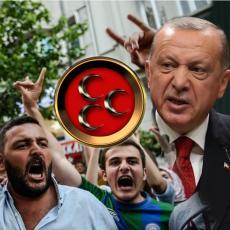 TURSKI SINOVI SU POSTALI MUČENICI U BORBAMA PRSA U PRSA Erdogan zaurlao u NATO-u zbog ćutanja dok je Turska KRVARILA!