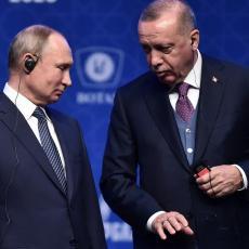 TURSKO NJET RUSIJI: Koji su to viši interesi koji sprečavaju trajni mir na Kavkazu?