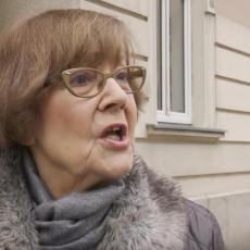 Pozivala na ubistvo Vučića?! Pokrenuta HITNA ISTRAGA zbog tvita Vesne Pešić