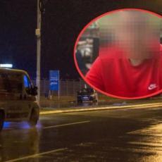 TUŽILAŠTVO TRAŽI MAKSIMALNU KAZNU ZA VOZAČA AUDIJA: Beograđanin (19) pregazio dva pešaka u Nišu!