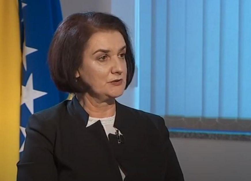 TUŽITELJKI PRETE SMRĆU ZBOG AFERE RESPIRATORI: Gordana Tadić tražila pritvor za premijera Federacije pa dobila pretnje!
