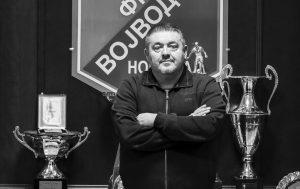 TUŽNE VESTI: Preminuo Milan Kosanović
