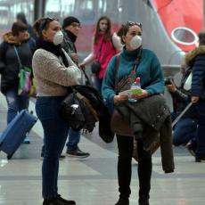 TUŽNE VESTI STIŽU IZ FRANCUSKE: Preminuo i druga osoba od posledica koronavirusa (VIDEO)