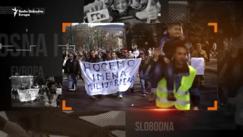 TV Liberty: Stari problemi i novi rokovi za deminiranje u BiH