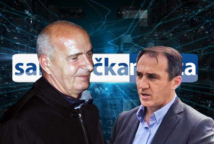 """TV Tutin na udaru SDA: """"Hoće da nam uklone predajnike"""""""