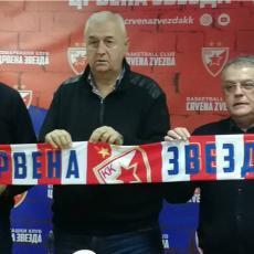 TVITER GORI: Šakota PODELIO zvezdašku javnost! Evo šta navijači misle o IZBORU novog trenera!