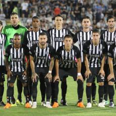 TVITER SE PUŠI! Navijači Partizana osudili SRAMNU igru svojih ljubimaca! (FOTO)