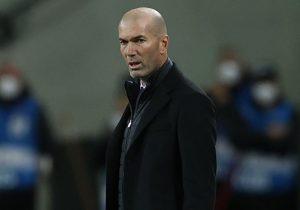 TVITOVI: Navijači Real Madrida ljuti na Zinedin Zidana!