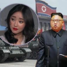 TVRDI DA SE NALAZI NA KIMOVOM SPISKU META: Odbegla Koreanka otkriva užasne detalje - gledala javna pogubljenja
