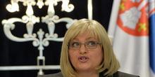 Tabaković: Ne očekuju se značajne turbulencije kursa dinara