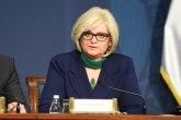 Tabaković: Nisu pale rezerve, nego je porastao uvoz