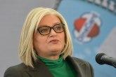 Tabaković na skupu MMF-a: Za Srbiju najbolje projekcije