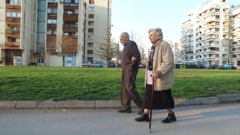 Tabu nasilja nad starijima