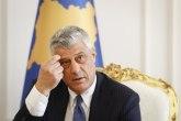 Tači: Ako se nešto desi u pregovorima sa Srbijom, desiće se ove godine. Ako se ne desi...