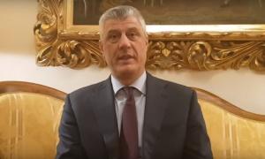 Tači: Borili smo se protiv diktatora Miloševića, a ove godine Kosovo postiže istorijski sporazum sa Srbijom!