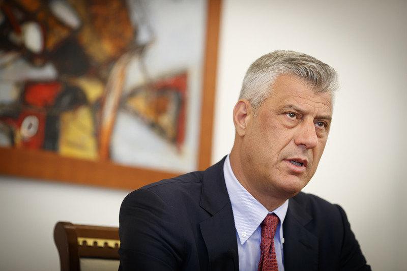 Tači: Francuska može da ima ključnu ulogu u sporazumu Beograda i Prištine