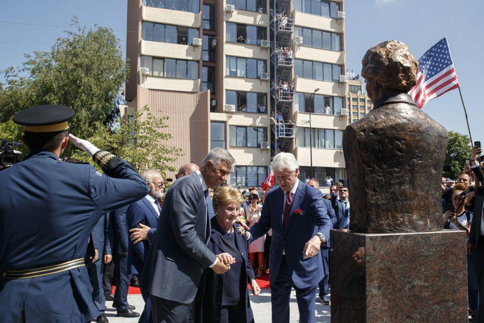 Priština obeležila najveći egzodus Srba s Kosova i Metohije