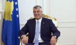 Tači: San svih je ujedinjenje sa Albanijom