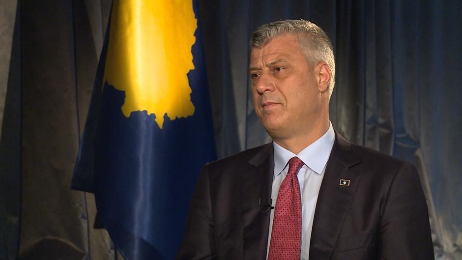 Tači: Srbija će u bliskoj budućnosti priznati Kosovo