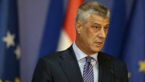Tači: Srbija je izvršila genocid na Kosovu