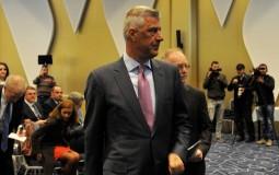 Tači: U zemljama EU nema hrabrosti i jedinstva za odluke o Kosovu