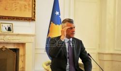 Tači ostaje i bez podrške stranaka vladajuće koalicije