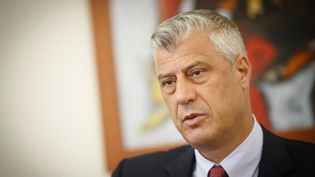 Tači pozdravio prvi korak ka uvođenju avio-linije Beograd–Priština