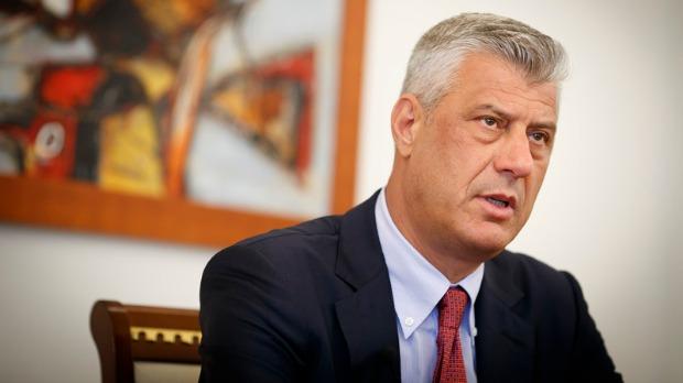 Tači pozvao Kurtija na konsultacije o novoj vladi