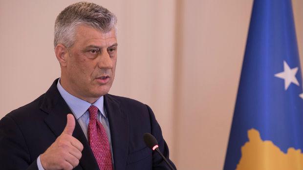Tači promenio stav: Priština ima uslov za Beograd