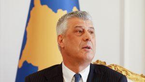 Tači sa ambasadorima velike petorke i EU o budućoj vladi