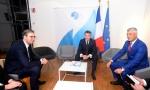Tači tražio priznanje, Vučić mu odgovorio: Srbiju su svi priznali