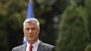 Tačija će braniti pet advokata na suđenju u Hagu