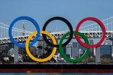 Tačno 100 dana do početka Olimpijskih igara u Tokiju