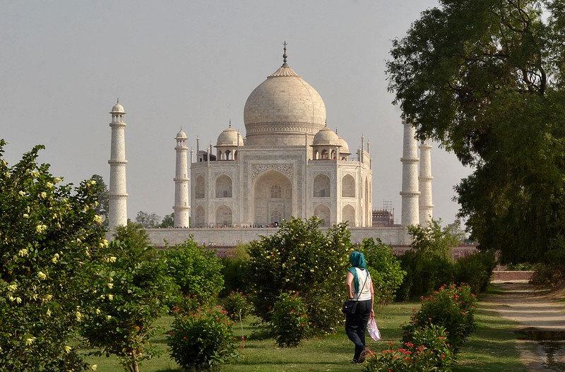 Tadž Mahal od danas ponovo otvoren za javnost