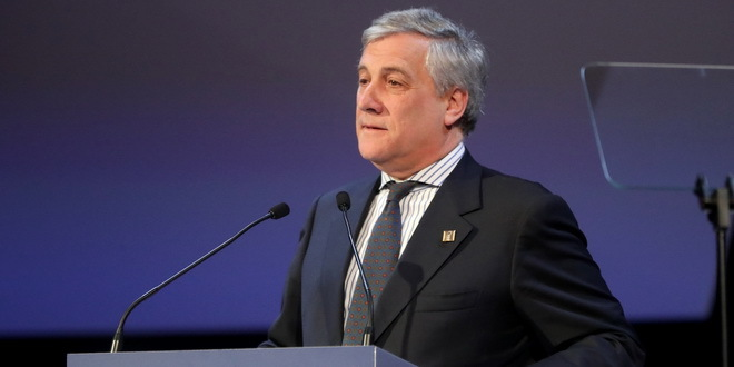Tajani: Musolini radio pozitivne stvari za Italiju