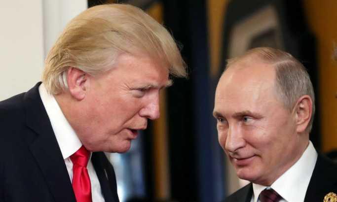 Tajms: Dogovor Putina i Trampa ugrožava NATO?