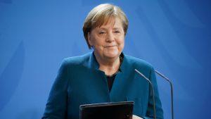 Tajna vakcine Angele Merkel