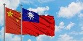 Tajvanci šetaju Šibenikom s natpisom Nismo iz Kine FOTO
