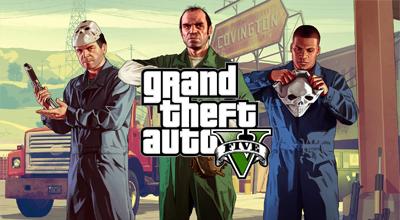 Take Two: GTA V prodat u preko 100 miliona primeraka