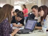 Takmičenje srednjoškolaca u preduzetništvu u Leskovcu