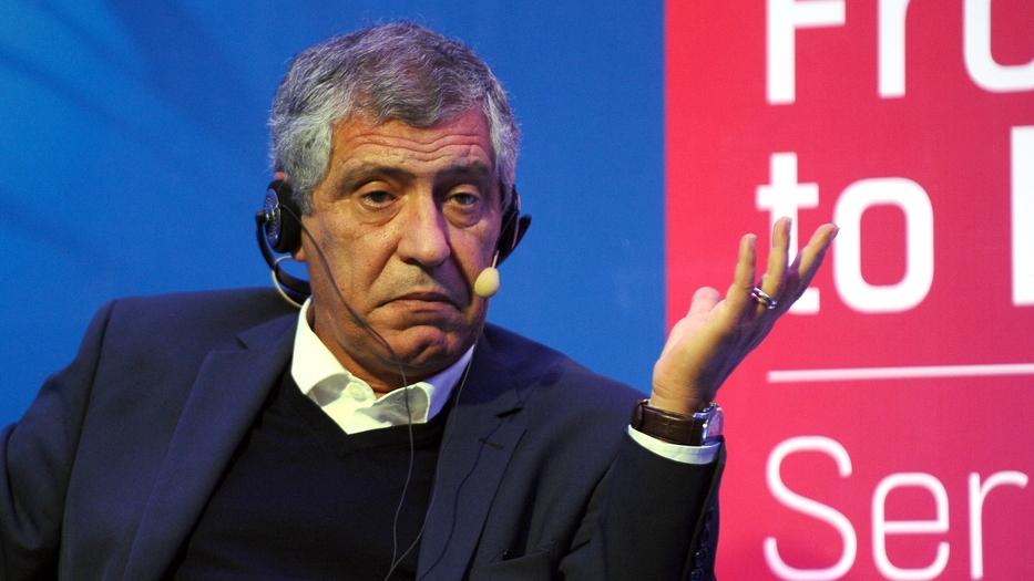 Tako je pričao selektor Portugala: Ne bih voleo Srbiju