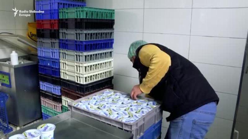 Takse zatvaraju radnje u Preševskoj dolini