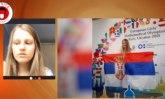 Talenat me pokrenuo da učim više: Zahvaljujući matematici dobila stipendiju za Kembridž VIDEO