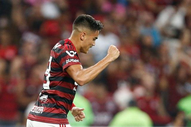 Talentovani Brazilac u Realu, Flamengo dobija 30 miliona evra
