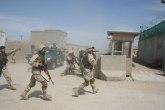 Talibani gađali aerodrom na jugu Avganistana - ispaljene najmanje tri rakete